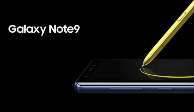 Galaxy Note9: considerado el mejor smartphone en América Latina por PROTESTE