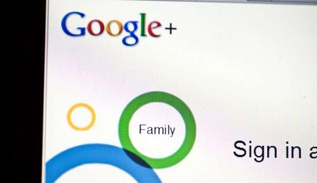 Falla en red social de Google expone información de medio millón de cuentas