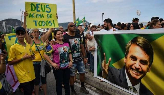 Paulo Guedes, un ultraliberal para un presidente ultraderechista