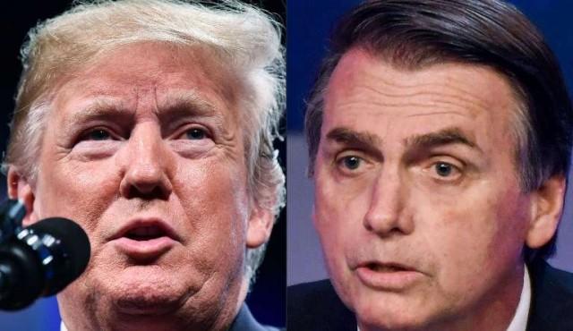 Jair Bolsonaro, ¿el Trump de Brasil?