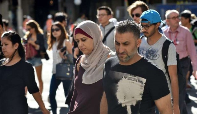 Australia quiere alejar a los migrantes de las grandes ciudades