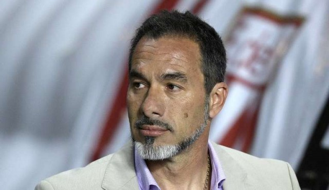 Gustavo Matosas es el nuevo DT de Costa Rica