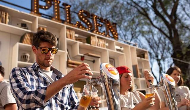 Más de 10.000 personas celebraron junto a Pilsen el Día del Patrimonio