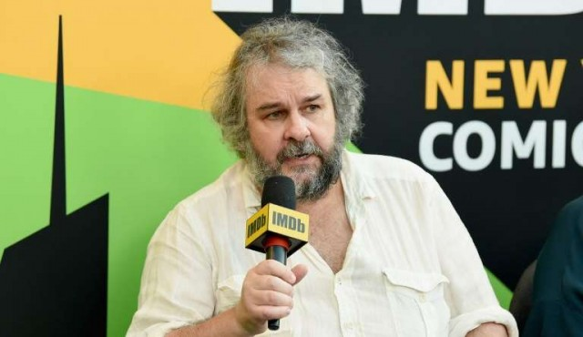 Peter Jackson revive la Primera Guerra Mundial con un documental en 3D​