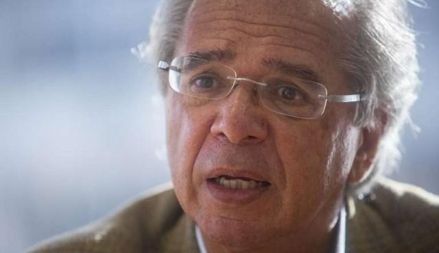 Fiscalía brasileña investiga a gurú económico de Bolsonaro por sospechas de fraude