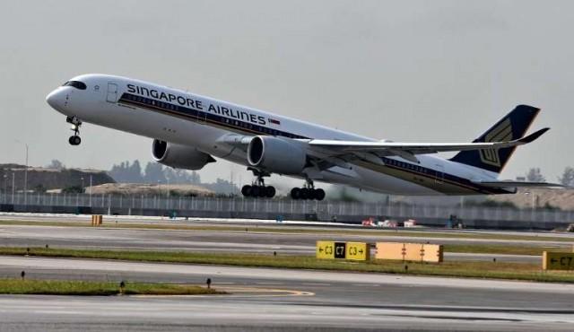 Todo listo para el vuelo más largo del mundo