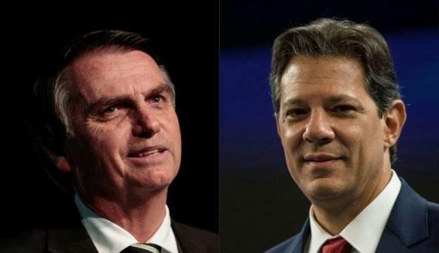 Presidenciables brasileños se manifiestan contra la violencia en campaña electoral