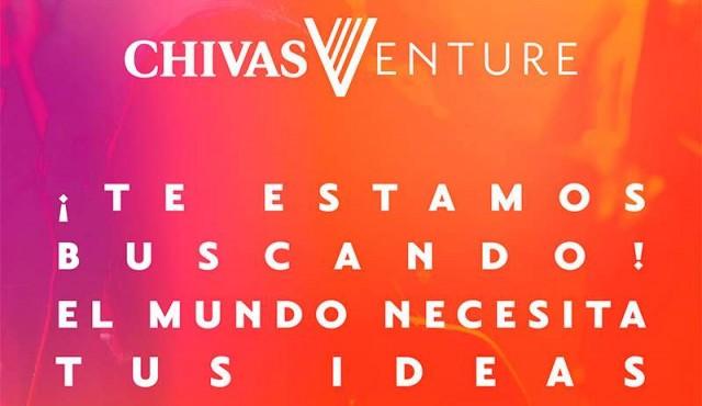 Chivas Venture lanza su quinta edición y premia con un millón de dólares a emprendimientos de impacto social