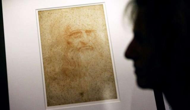 ¿Un estrabismo detrás de la genialidad de Da Vinci?
