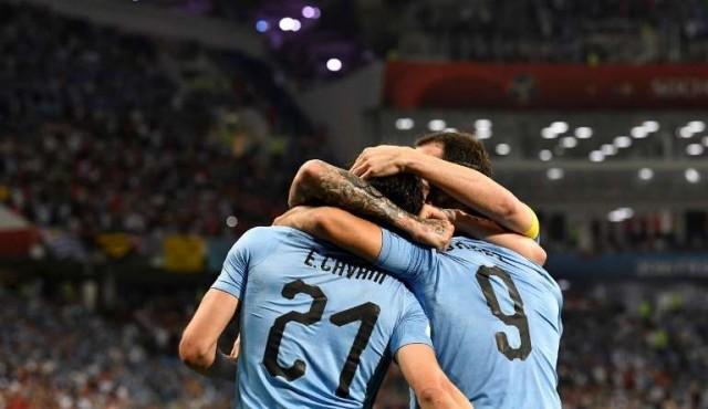 Uruguay bajó al 6° puesto del ránking FIFA