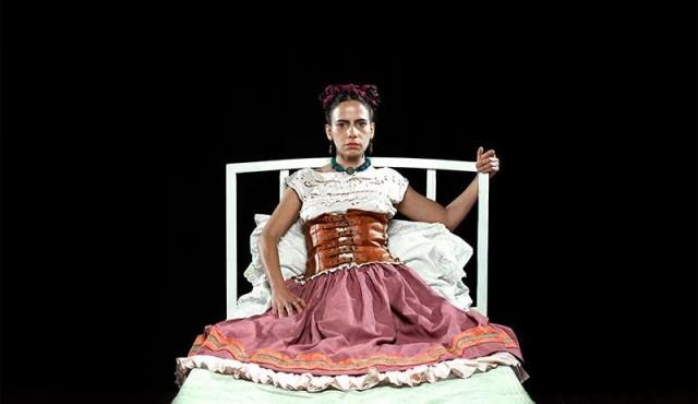 Desde este viernes se celebra el Festival Internacional de Teatro Unipersonal