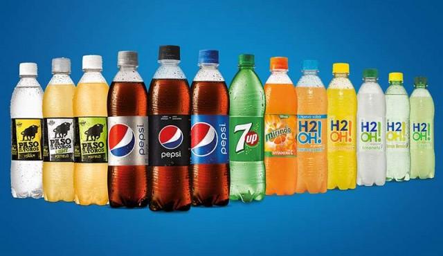 Pepsico anuncia una nueva meta de empaque del 25% de su contenido de plástico reciclado para el 2025