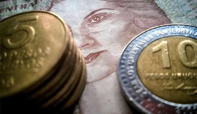 Salario real cayó 1,08% entre enero y setiembre