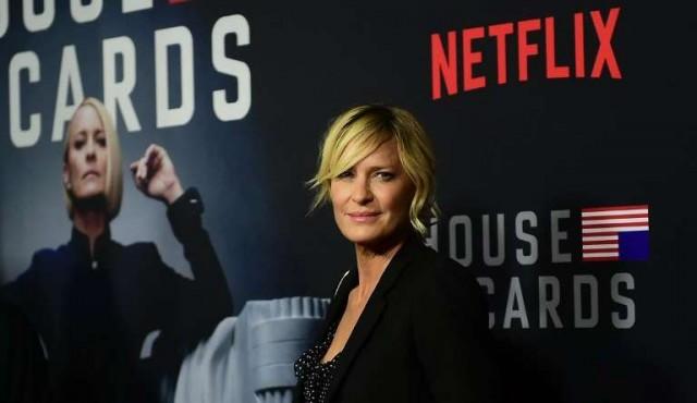 """House of Cards"" vuelve, sin Kevin Spacey, para un epílogo muy femenino"