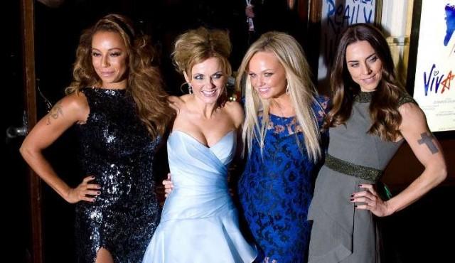 Spice Girls se reúnen sin Victoria Beckham para una gira por Reino Unido