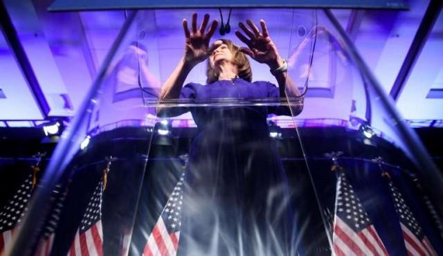Nancy Pelosi, la política que podría volver a ser la mujer más poderosa de EEUU
