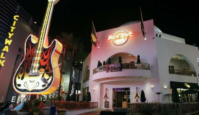 Hard Rock Cafe abre local en Montevideo y contratará sus empleados en una feria