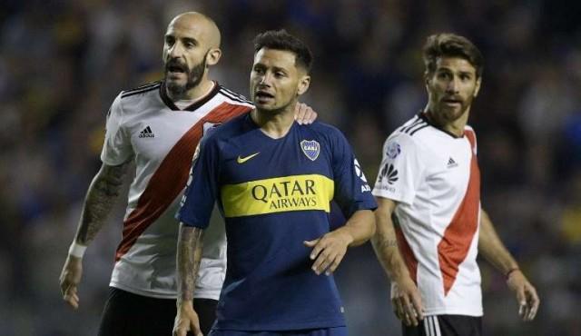Choque de planetas: un Boca-River de locos, por la Libertadores