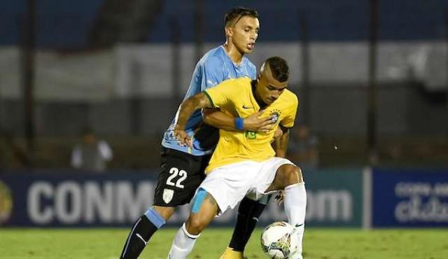 Mathías Suárez convocado; Nández y Mayada de baja para amistosos contra Brasil y Francia