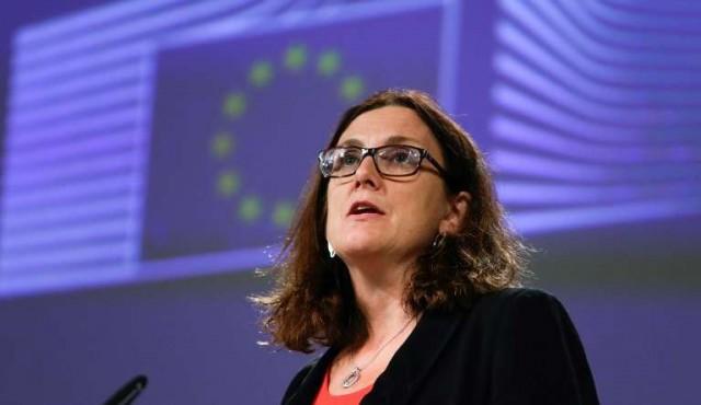 """La UE busca un """"impulso final"""" en negociación comercial con Mercosur"""