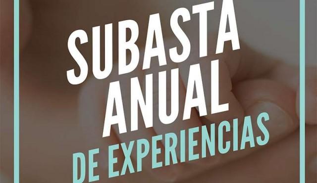Fundación Canguro subasta experiencias para reunir fondos para la Sala Canguro en el Pereira Rossell
