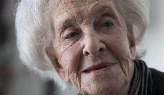 Ida Vitale fue galardonada con el Premio Cervantes 2018