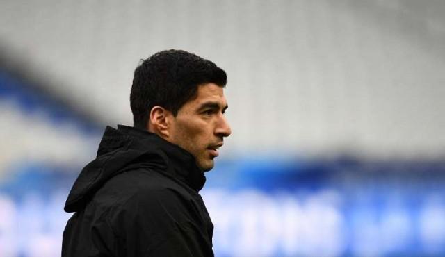 Con gol de Giroud, Francia venció a Uruguay en duelo amistoso