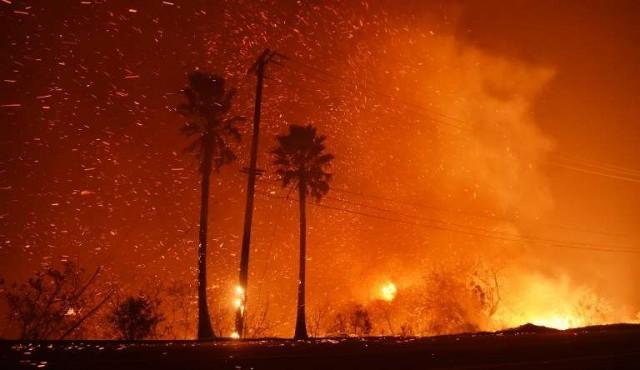 La humanidad está frente a un riesgo de catástrofes climáticas simultáneas