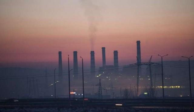 Los gases de efecto invernadero alcanzan su nivel récord en 2017