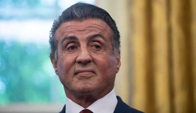 Sylvester Stallone cuelga los guantes de Rocky
