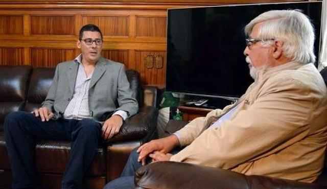 Tras la muerte de un preso en Libertad, cesan al director de Rehabilitación