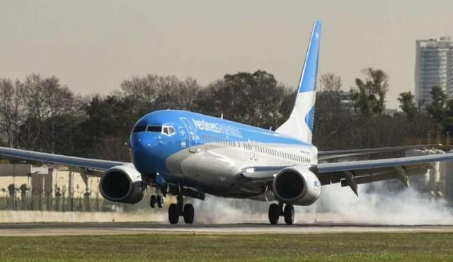 River-Boca tendrá separación de aviones
