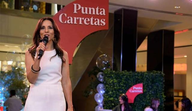Punta Carretas Shopping inauguró la ampliación más grande de su historia