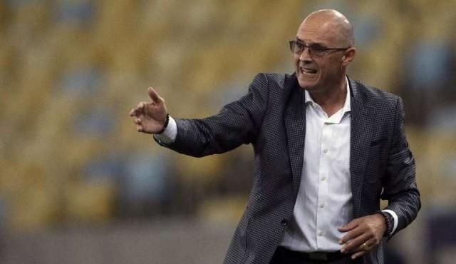 """Arias dejará el Bolívar; acusa """"cosas muy raras"""" en el fútbol boliviano"""