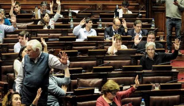 Parlamento aprobó proyecto de ley de promoción de agroecología