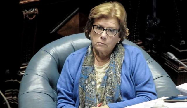 Falleció la senadora frenteamplista Daniela Payssé