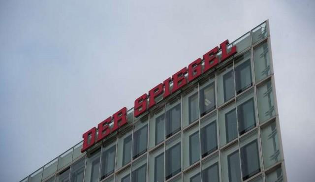 Semanario alemán Der Spiegel presentó una denuncia contra su periodista falsificador
