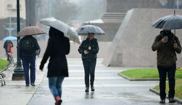 """Aumento de lluvias en Uruguay se puede atribuir """"en parte"""" al cambio climático"""