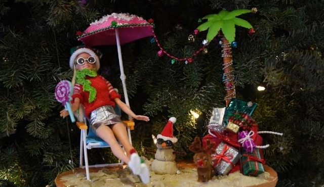 La Barbie cumple 60 años