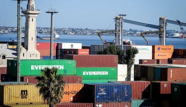 A pesar de mala cosecha de soja, exportaciones del país crecieron 0,4% en 2018