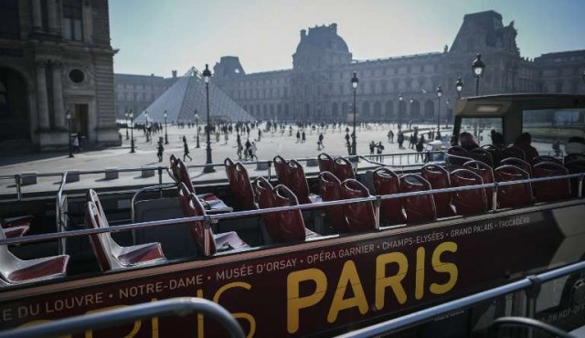 El Louvre batió un nuevo récord con más de 10 millones de visitantes en 2018