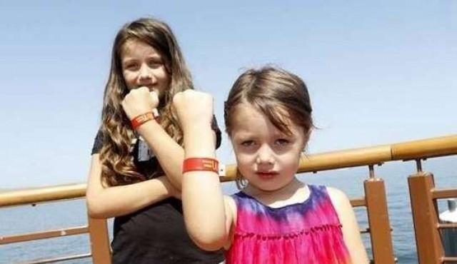 McDonald's entregará pulseras de seguridad a niños de Montevideo, Canelones y Maldonado.