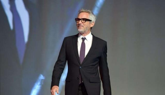 Alfonso Cuarón, el cineasta que revive su infancia en blanco y negro