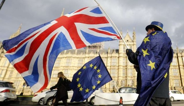 Brexit sin acuerdo pondría en riesgo 600.000 empleos en el mundo