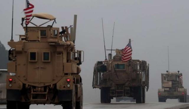 Ejército de Estados Unidos retira algunos equipos de Siria