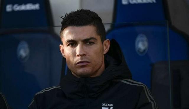 La policía de Las Vegas pide muestra de ADN a Cristiano Ronaldo