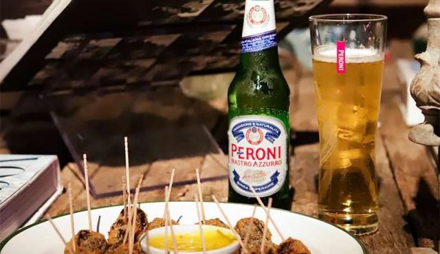 Cerveza Peroni convocó a influencers, amantes del diseño y la gastronomía a disfrutar de un evento exclusivo en Punta