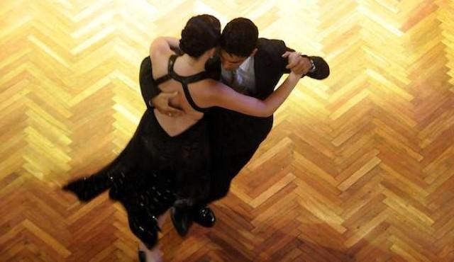 La Pedrera celebra la primera edición del Tango Festival