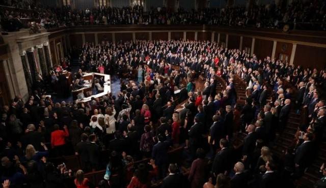 El cierre gubernamental bate récord y se convierte en el más largo de la historia de EE.UU.