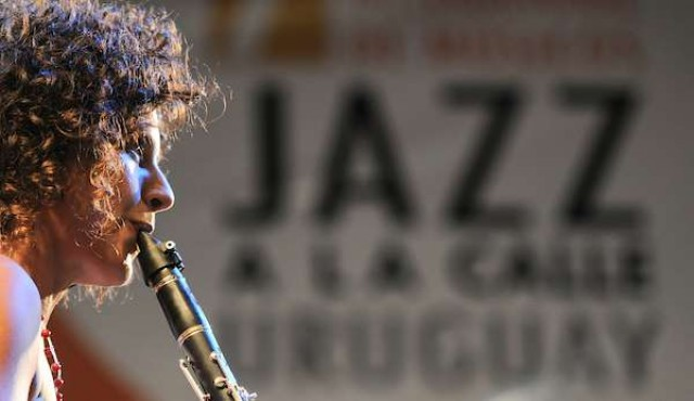 Mercedes recibe al 12° Encuentro Internacional de Músicos Jazz a la Calle
